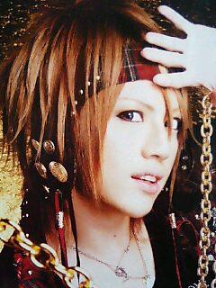 yuri☆yuriが選ぶ将のアー写1408